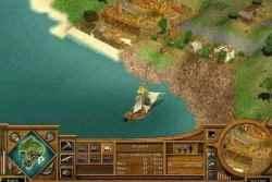Тропико 2 Пиратский остров