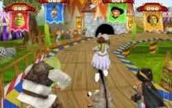 Shrek's Carnival Сraze
