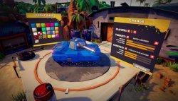 Tank Blazers