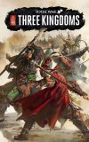 Обложка Total War: Three Kingdoms