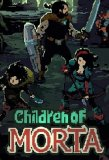 Обложка Children of Morta