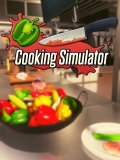 Обложка Cooking Simulator
