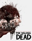 Обложка The Walking Dead: The Telltale Definitive Series