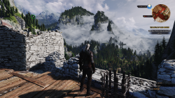 The Witcher 3: Wild Hunt - HD Reworked Project