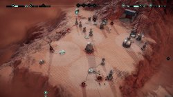 MarZ: Tactical Base Defense