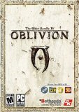 Обложка The Elder Scrolls 4 Oblivion GBR's Edition