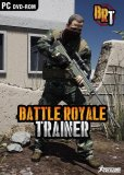 Обложка Battle Royale Trainer