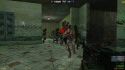 Counter-Strike: Nexon Zombies
