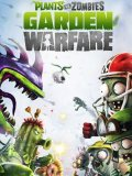 Обложка Plants vs. Zombies Garden Warfare