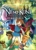 Обложка Ni no Kuni Wrath of the White Witch™ Remastered