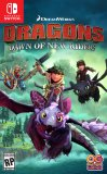 Обложка Dragons: Dawn of New Riders