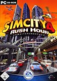 Обложка SimCity 4: Rush Hour