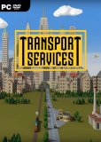 Обложка Transport Services