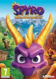 Обложка Spyro Reignited Trilogy