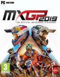 Обложка MXGP 2019 - The Official Motocross Videogame