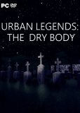 Обложка Urban Legends: The Dry Body