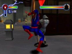 Spider-man: Enter the Electro