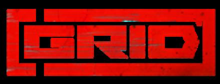 Логотип Grid