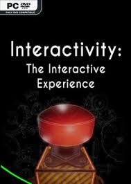 Обложка Interactivity: The Interactive Experience
