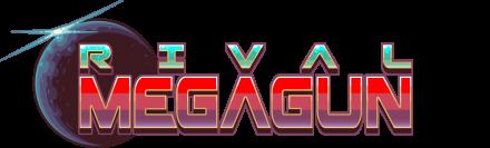 Логотип Rival Megagun