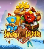 Обложка Swords and Soldiers HD