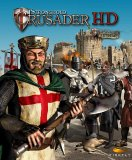 Обложка Stronghold Crusader HD