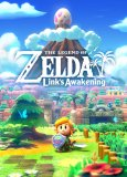 Обложка The Legend of Zelda: Link's Awakening