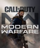Обложка Call of Duty: Modern Warfare 2019