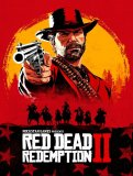 Обложка Red Dead Redemption 2