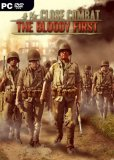 Обложка Close Combat: The Bloody First