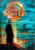 Обложка Secret City 3: The Human Threat
