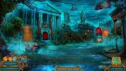 Secret City 3: The Human Threat