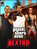 Обложка Grand Theft Auto: San Andreas - NEXT RP