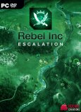 Обложка Rebel Inc: Escalation