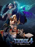 Обложка Trine 4: The Nightmare Prince
