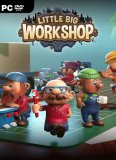 Обложка Little Big Workshop