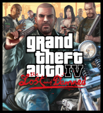 Обложка GTA 4 : The Lost and Damned