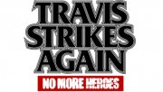 Логотип Travis Strikes Again: No More Heroes