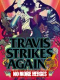 Обложка Travis Strikes Again: No More Heroes