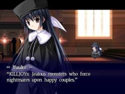 Killjoy Hunter Yuuko