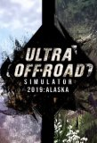 Обложка Ultra Off-Road Simulator 2019: Alaska