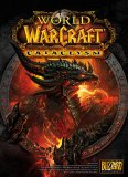 Обложка World of Warcraft Cataclysm