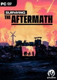 Обложка Surviving the Aftermath