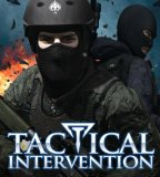 Обложка Tactical Intervention