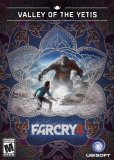 Обложка Far Cry 4 Valley of the Yetis