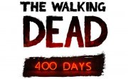 Логотип The Walking Dead: 400 Days