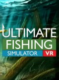 Обложка Ultimate Fishing Simulator VR