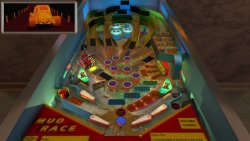 Malzbie's Pinball Collection
