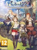 Обложка Atelier Ryza: Ever Darkness & the Secret Hideout