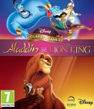 Обложка Disney Classic Games: Aladdin and The Lion King